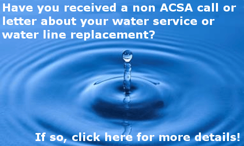 When Do I Stop Paying Csa >> Main Page | Augusta County Service Authority